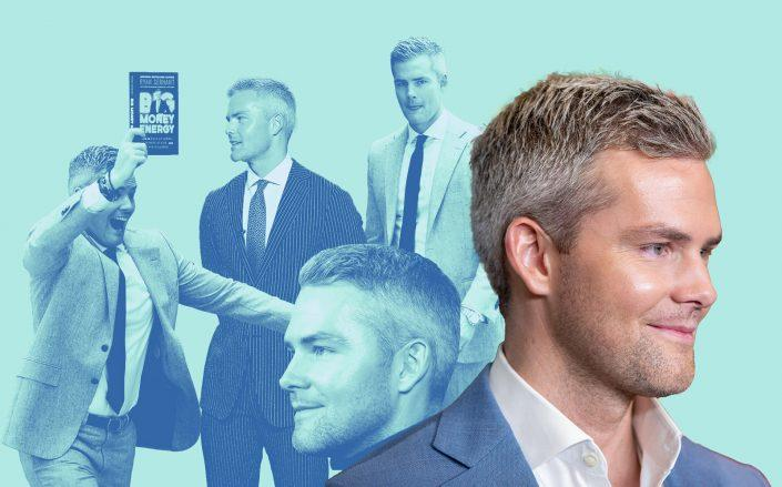 Ryan Serhant (Getty)