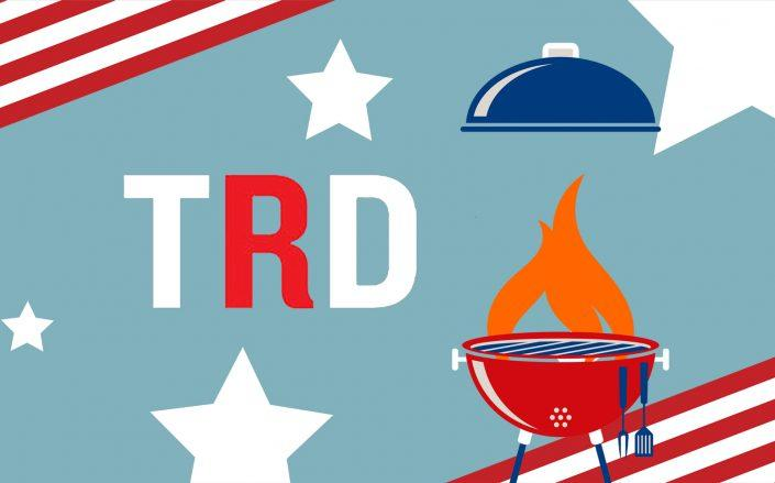 TRD's Labor Day sale is here