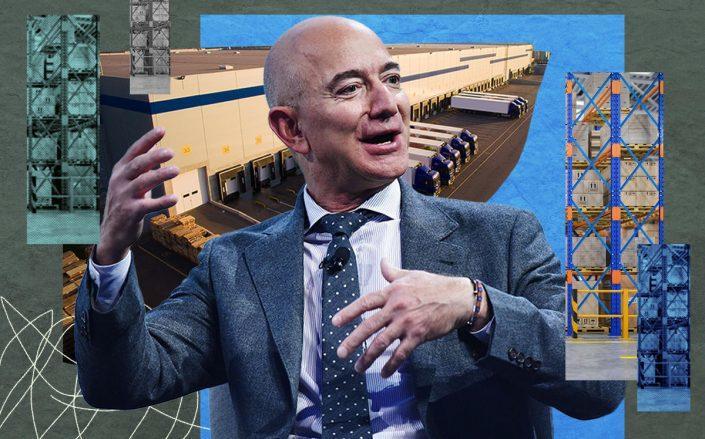 Jeff Bezos (Getty, iStock)