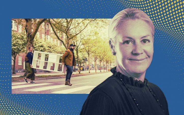 IKEA Chief Sustainability Officer Pia Heidenmark Cook (IKEA, iStock)