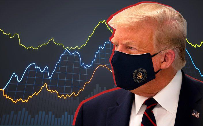 President Donald Trump (Getty, iStock)