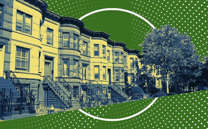 Brooklyn's home sales dipped in Q3, but the median home price was above $900K (iStock)