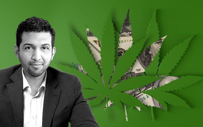Subversive CEO Richard Acosta (Photos via ICSC; iStock)