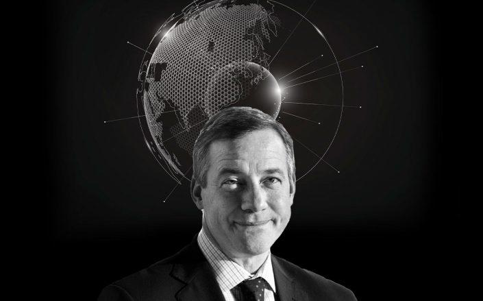 CoStar CEO Andy Florance (iStock; Getty)
