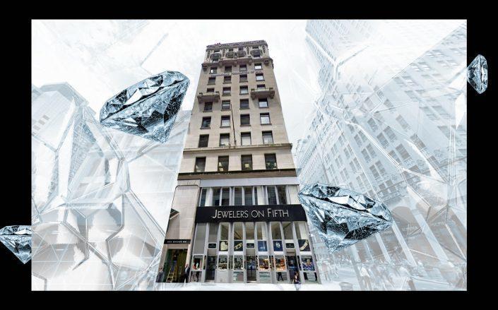 576 Fifth Avenue (Google Maps; iStock)