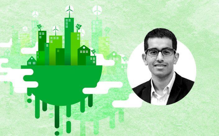 Redaptive CEO Arvin Vohra (LinkedIn; iStock)