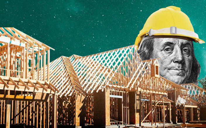 US construction spending is up $37.8 billion year-to-date compared to 2019 (iStock)