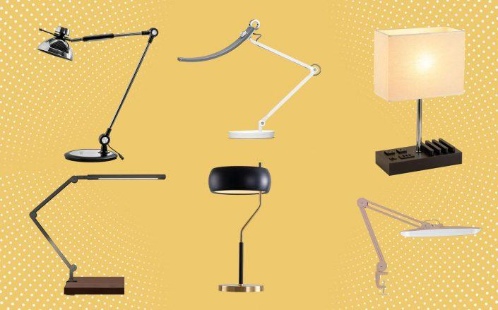 These are the best desk lamps for your home office