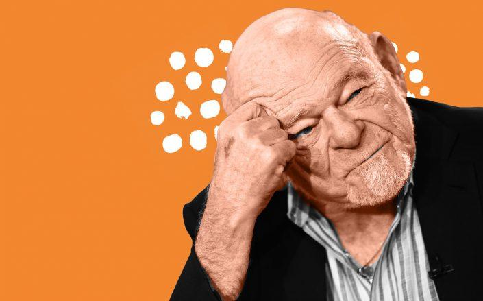 Equity Residential chairman Sam Zell (Getty)