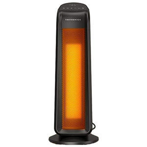 The best space heaters to warm up your workspace