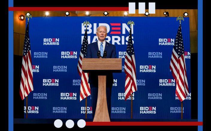 President elect Joseph Biden (Getty)