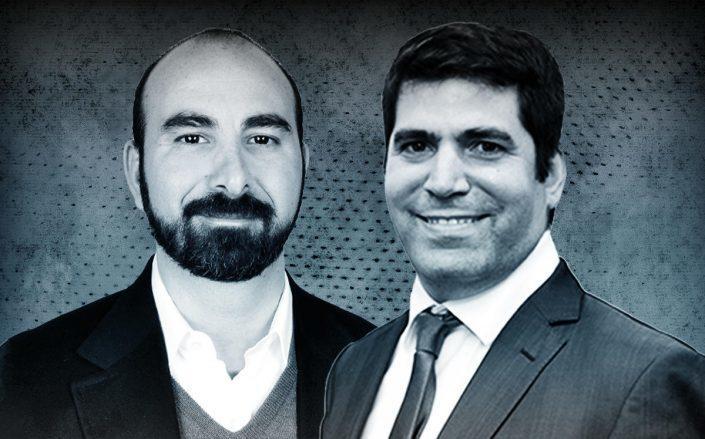 Alex Sapir and Amir Richulsky (Sapir Corp, iStock)