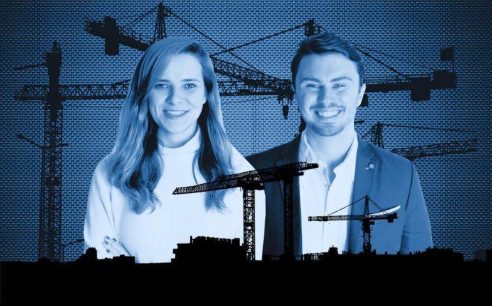 Maria Rioumine and Ryan Gibson (Agora, iStock)