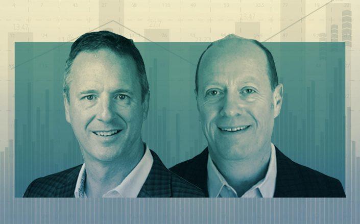 eXp's Glenn Sanford and Jeff Whiteside