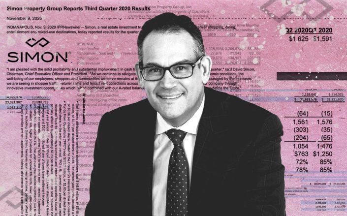 David Simon (Simon Property Group)