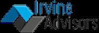 Irvine Advisors logo