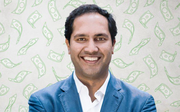 Better.com Founder and CEO Vishal Garg