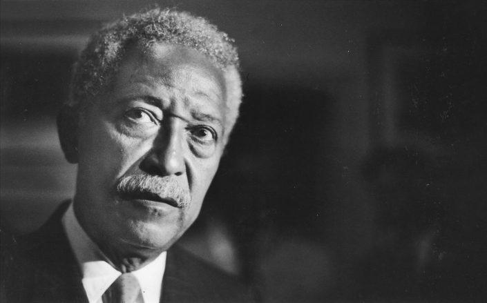 David Dinkins (Getty)