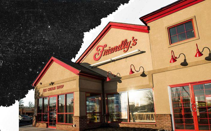 Friendly's announced Sunday that it has filed for Chapter 11 bankruptcy (Getty)