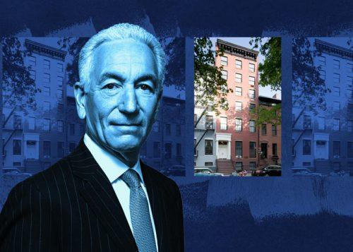 Kushner Companies Heritage Equity Partners 215 Moore St