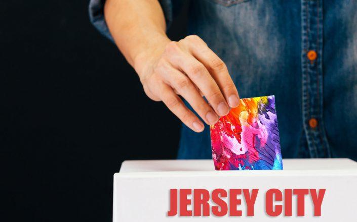 Jersey City residents have voted in support of a new property tax to support the arts (iStock)