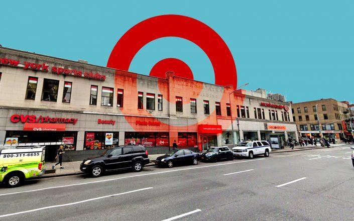 258 8th Avenue (Google, Target)