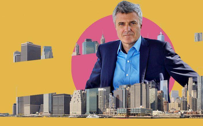 WPP global CEO Mark Read (iStock; WPP)