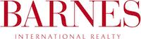 BARNES International Realty logo