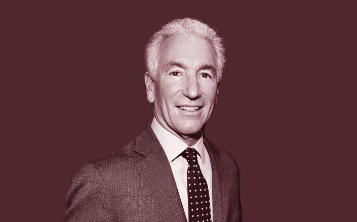Charles Kushner (Getty)