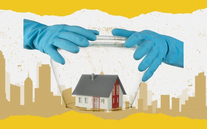 A federal judge has rejected a lawsuit from a group of New York landlords that sought to challenge pandemic protections for tenants. (iStock)