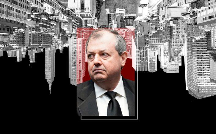 REBNY's James Whelan (Photos via iStock; Whelan by Anuja Shakya)