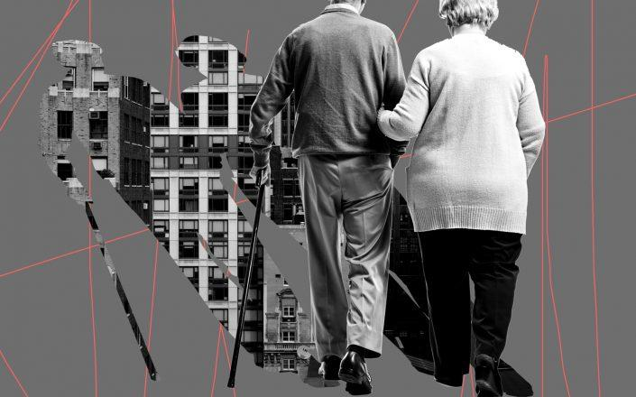The Department of Housing Preservation and Development will cut off applications for its Privately Financed Affordable Senior Housing program. (iStock)