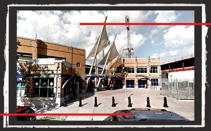 Richmond County Bank Ballpark (Photo via Google Maps)