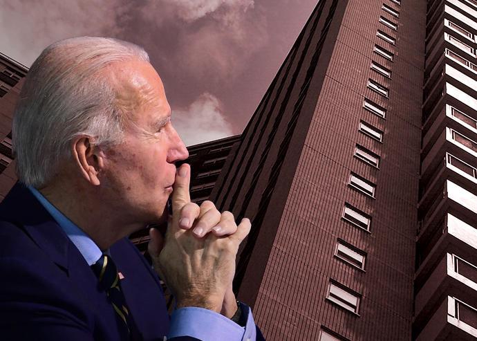 Fair Housing in the Age of Biden
