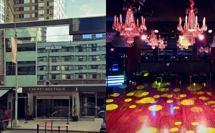 Merchants Hospitality Inks Club Deal at Cachet Hotel (Google Maps, Playboy Club)