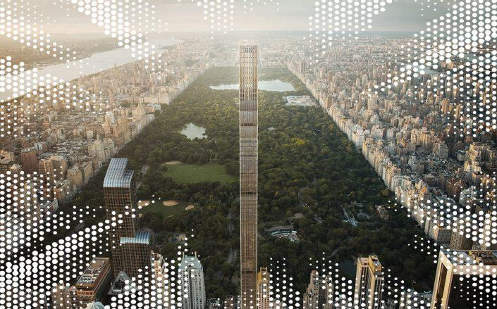 The contract for the 53rd-floor unit was one of 16 signed last week for Manhattan properties asking above $4 million. (111w57)