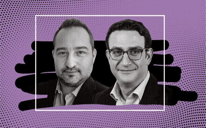 Michael Taxin and Steven Renbaum (ITM, iStock)