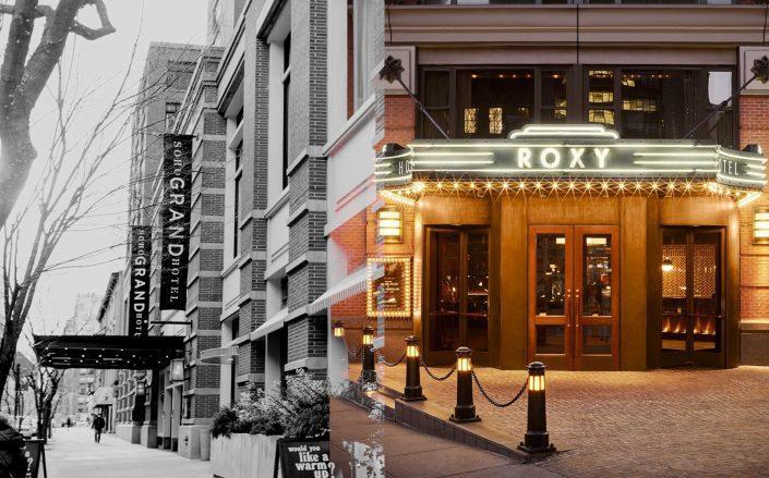 Leonard Stern Walks Away From Soho Grand, Roxy Hotels (Facebook via Soho Grand, Roxy)
