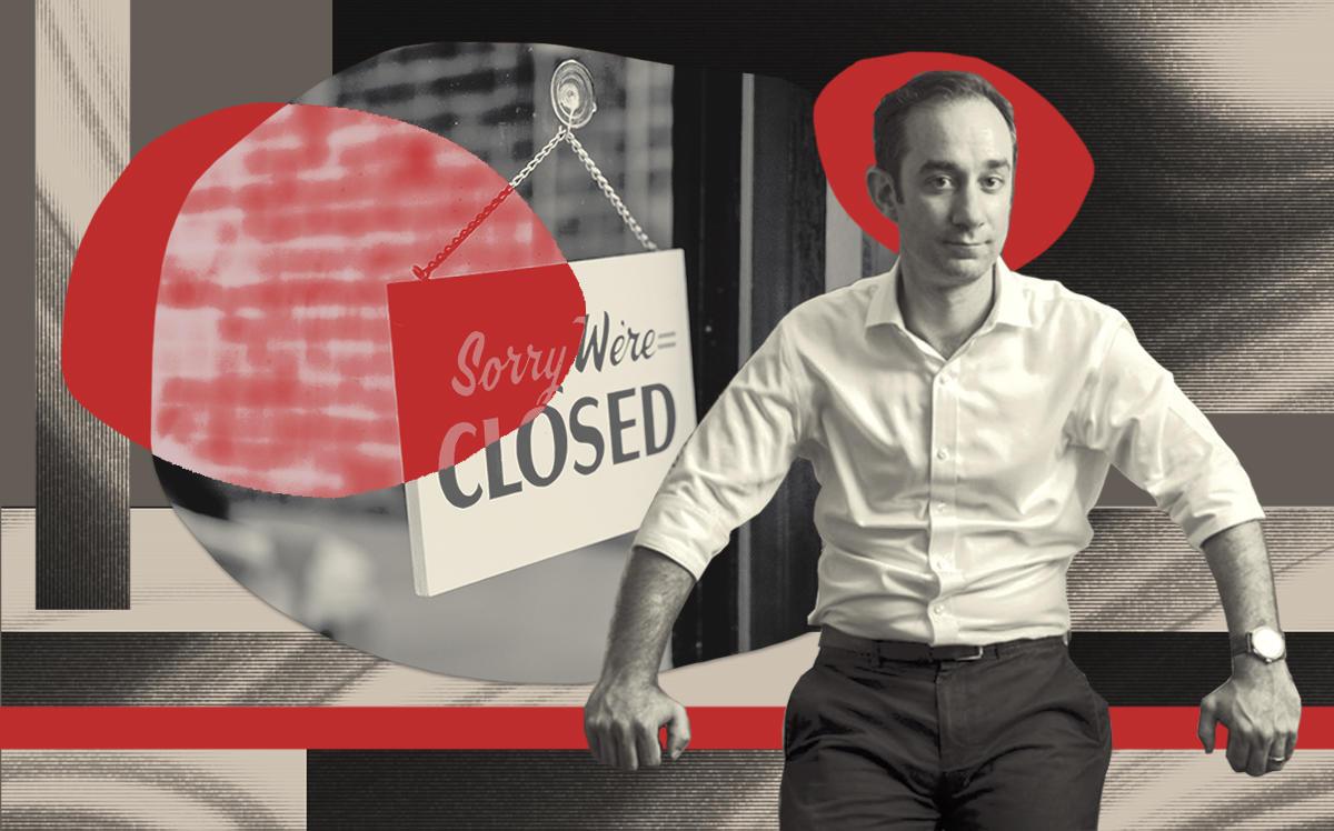 Andrew Rigie (Hospitality Alliance; iStock)