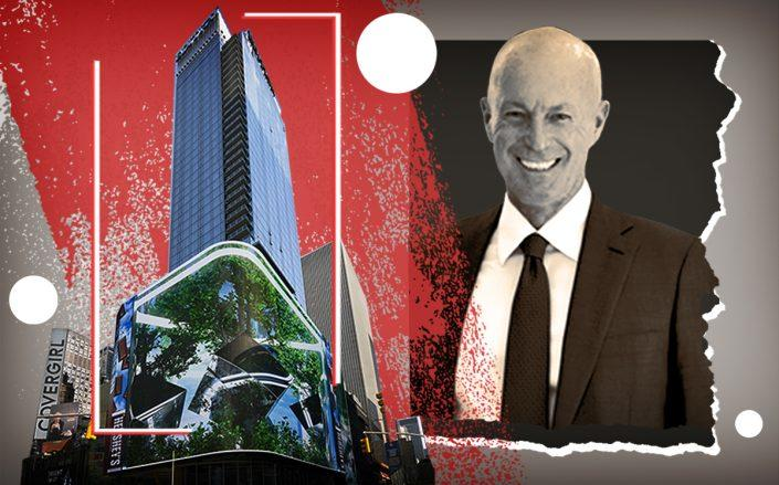 20 Times Square and Maefield Development's Mark Siffin (Edition Hotels)