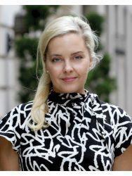 Jessica Campbell of Nest Seekers International (Nest Seekers)