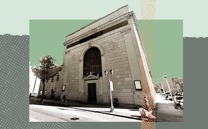 The Flatbush Savings Bank at 1045 Flatbush Avenue (Google Maps)
