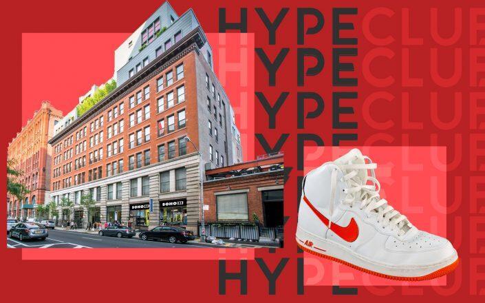 285 Lafayette Street (Kushner, HypeClub, iStock)