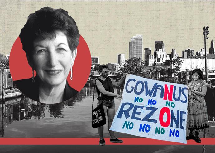 Judge May Let Gowanus Rezoning Move Forward