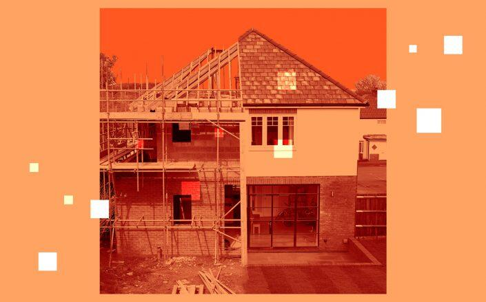 Housing starts soared in March, which is good news for a residential market hampered by low inventory and high demand. (iStock)