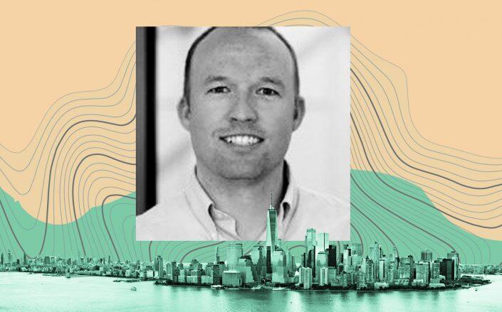 Gigstreem CEO Joel McIntyre (Gigstreem, iStock)