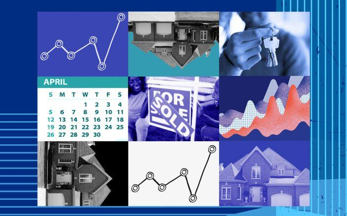 Every region except the Midwest saw month-over-month and year-over-year increases in pending sales. (iStock)