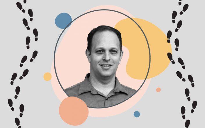 Placer CEO Noam Ben-Zvi (Twitter, iStock)