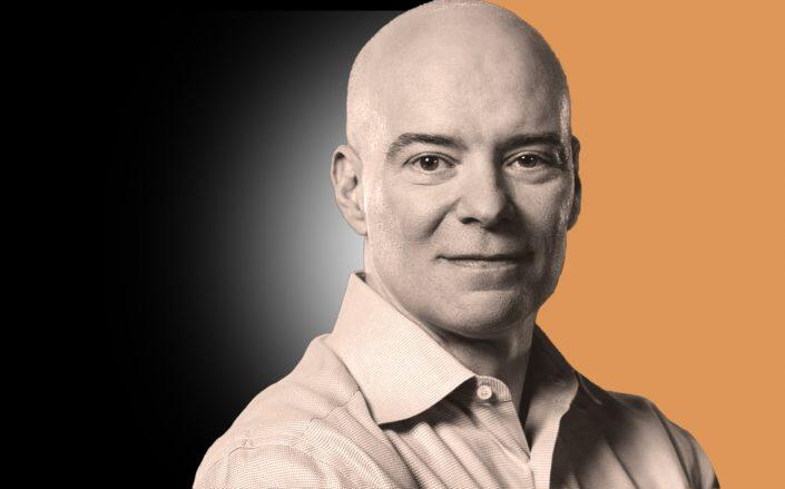 Realogy CEO Ryan Schneider (Realogy)