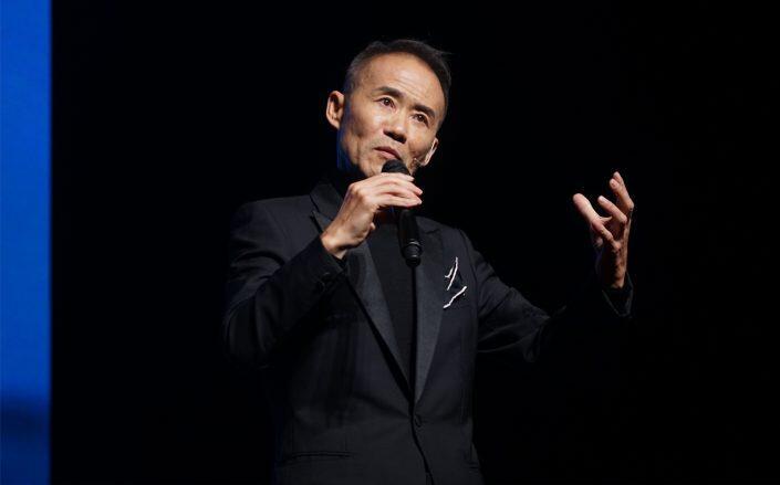 China Vanke founder Wang Shi (Getty)